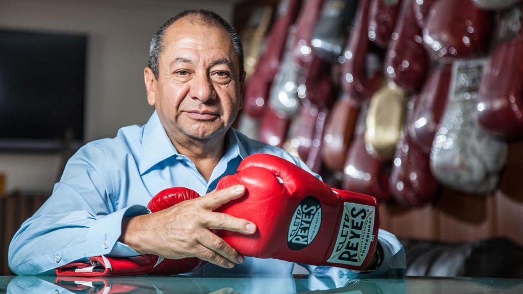 Guantes Cleto Reyes Nation