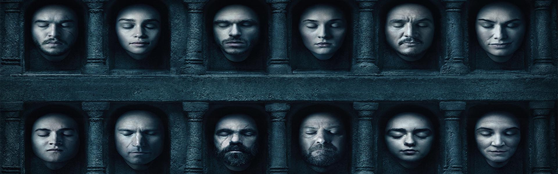 Nation - 10 curiosidades que probablemente no sabías de Game Of Thrones