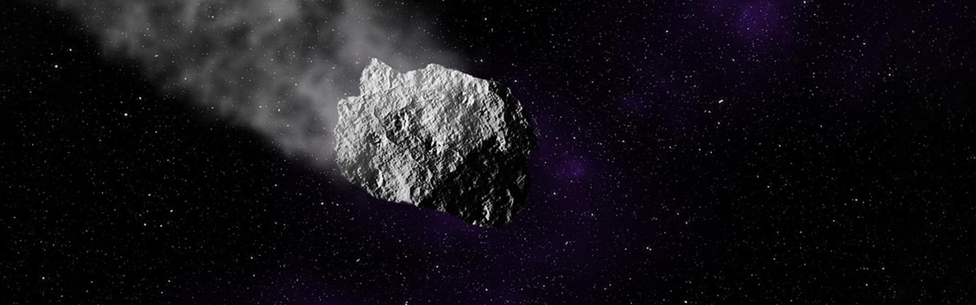 Nation - Nombran asteroide en honor a mexicano
