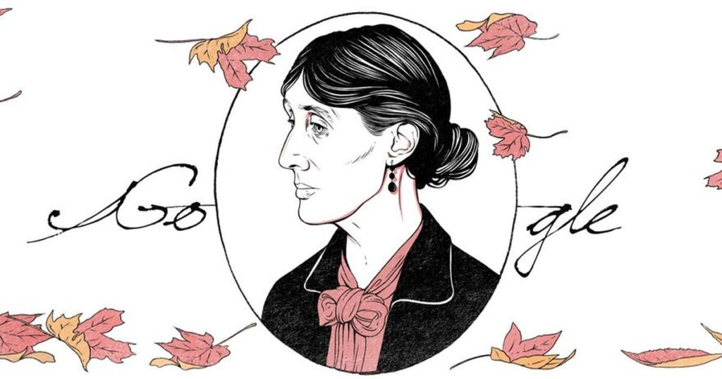 15 frases para recordar a Virginia Woolf-NATION