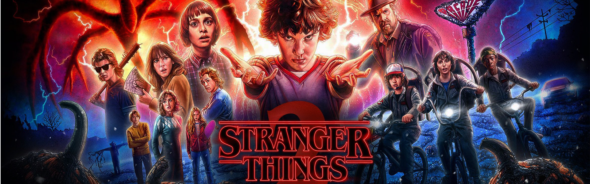 Stranger Things ayudo a un Museo de Ciencias a vender 400 mil dólares-NATION