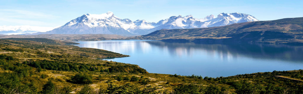 Chile le quiere regalar 10 millones de hectáreas a la naturaleza-NATION