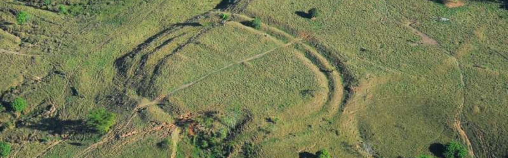 Cientos de antiguos movimientos de tierra similares a Stonehenge encontrados en el Amazonas-NATION