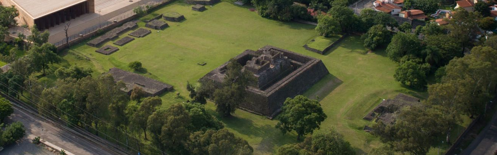 Terremoto revela antiguo templo escondido en pirámide mexicana-NATION