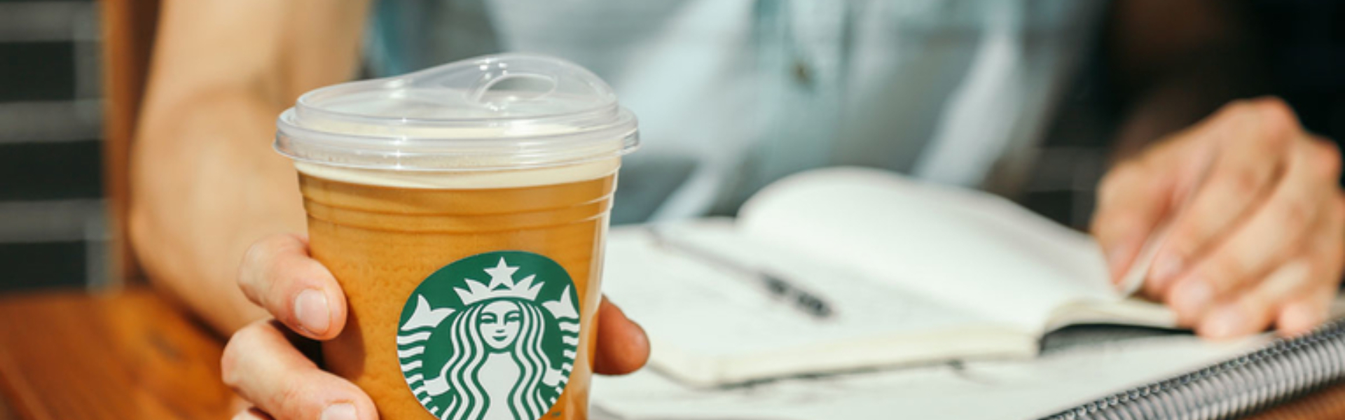 Starbucks se suma a la defensa del medio ambiente y le dice adiós a los popotes-NATION