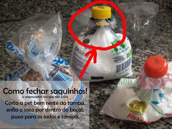 ¿Que es el plastico?-NATION