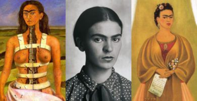 8 datos interesantes de Frida Kahlo que te sorprenderan-NATION