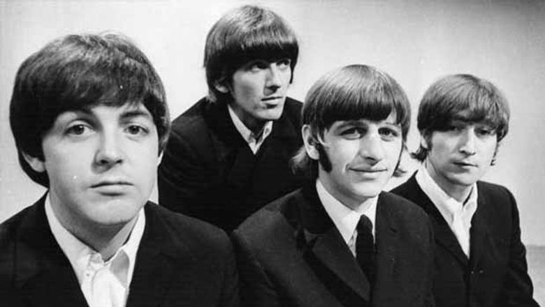 Hechos y curiosidades sobre The Beatles-NATION