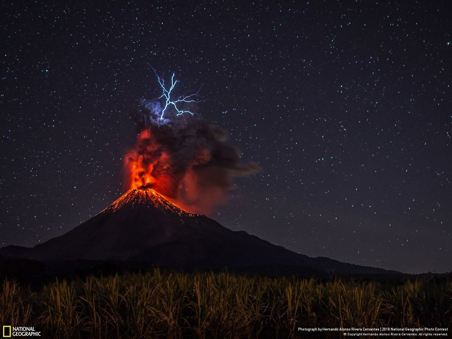 20 fotos increíbles del concurso fotográfico de National Geographic 2018-NATION