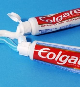 Colgate creo un tubo de pasta dental completamente reciclable-NATION