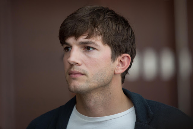 Ashton Kutcher salvó silenciosamente a 6,000 niños del tráfico sexual-NATION