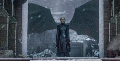 La Casa Targaryen de Game of Thrones tendrá su propia serie-NATION